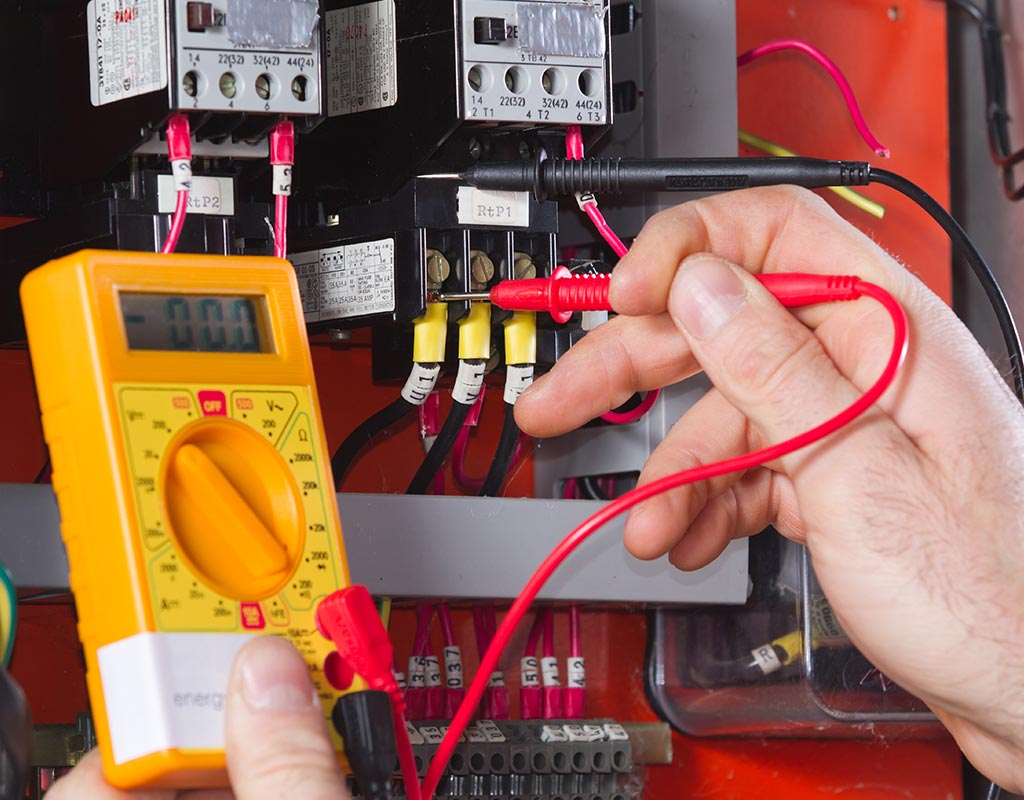 electrical assessments